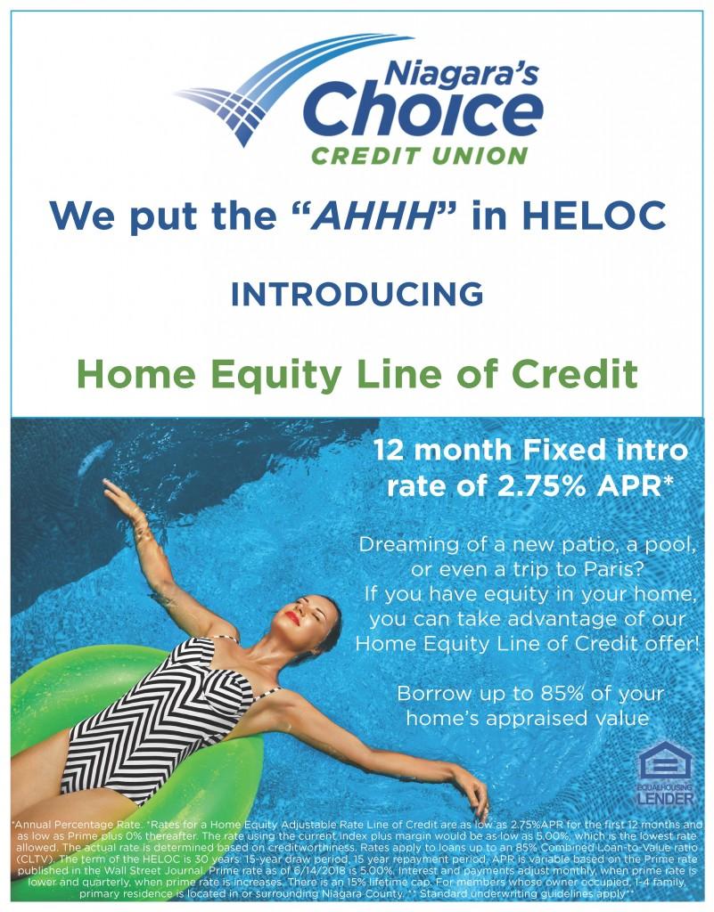 NCFCU - Niagara\'s Choice Federal Credit Union